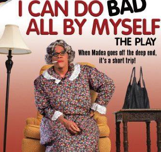 I Can Do Bad All by Myself (2009) - IMDb