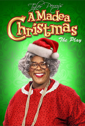 Tyler Perry » A Madea Christmas – Play