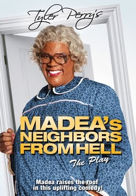 tyler perry movies list