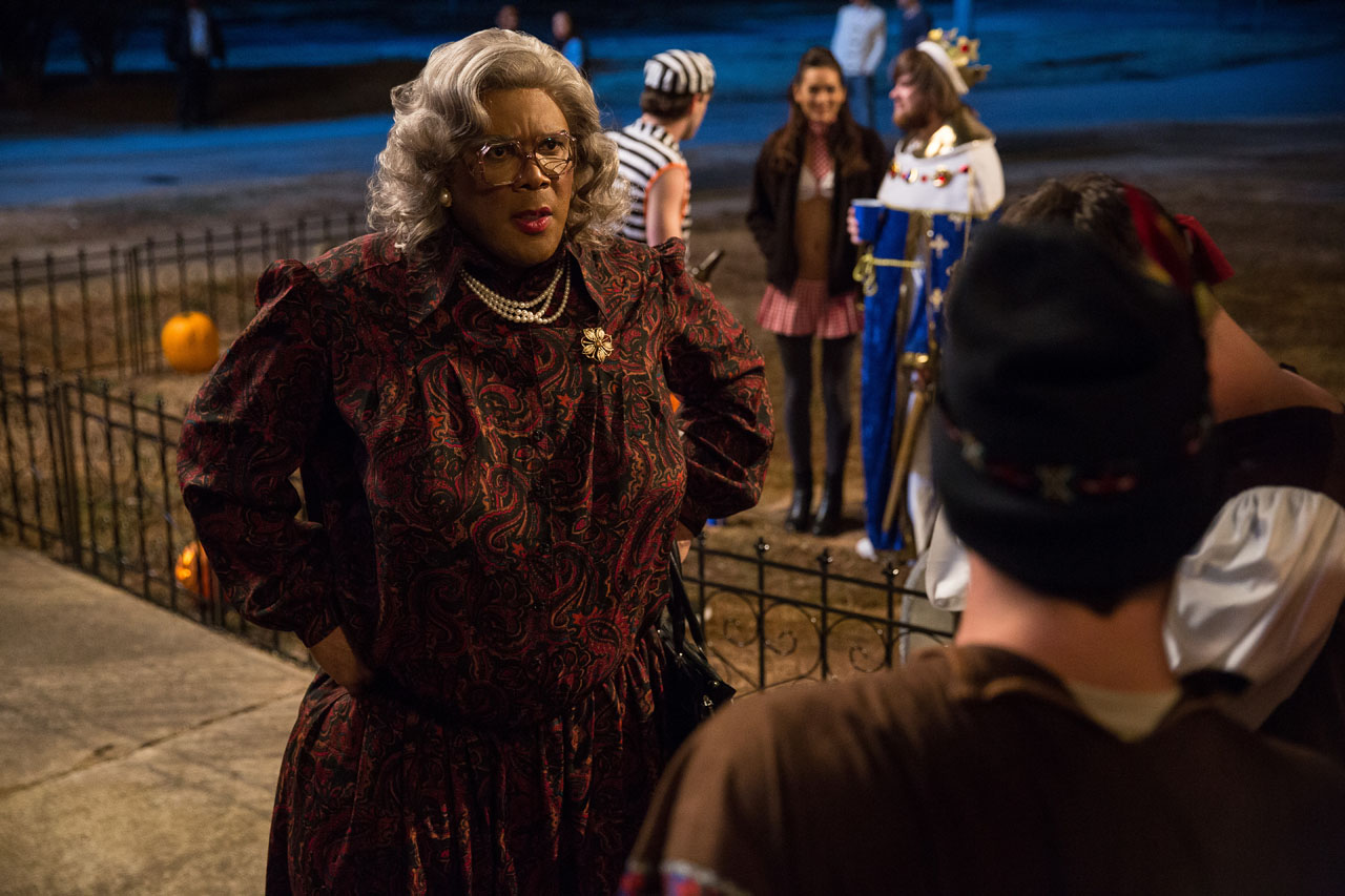 tyler perry boo 2 torrent