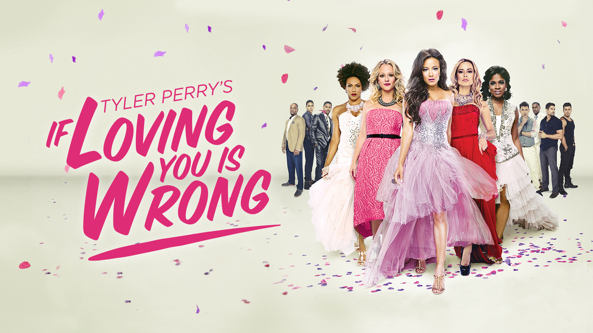 Tyler Perry » 'If Loving You is Wrong' returns for Season ...